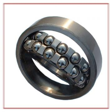 KOYO 2200 2RS Self Aligning Ball Bearings