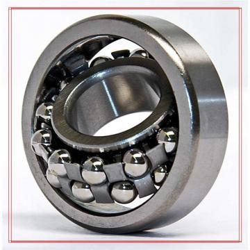 NACHI 1309 C3 Self Aligning Ball Bearings