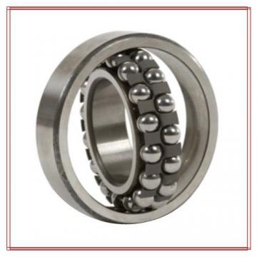 NACHI 1204 C3 Self Aligning Ball Bearings